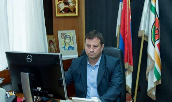 Filipović jedini kandidat za rektora Univerziteta u Kragujevcu