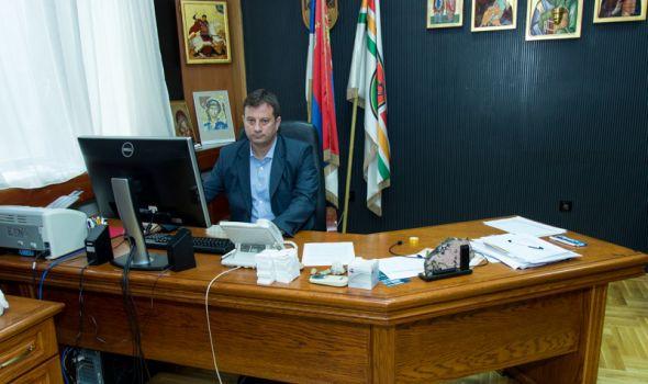 Nenad Filipović izabran za REKTORA Univerziteta u Kragujevcu