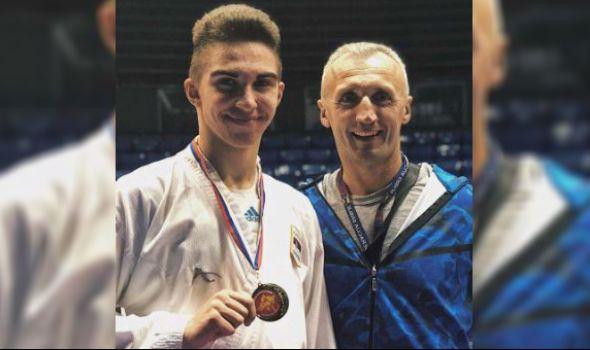 Maslaku srebro na Mediteranskom prvenstvu u Turskoj