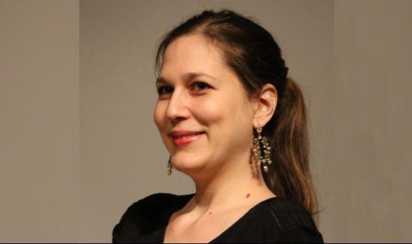 Dobitnica Gonkurove nagrade Nina Jargekova u Kragujevcu