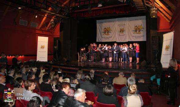 """""""Note za sve"""": Jedini inkluzivni muzički festival u Srbiji i regionu sa osmogodišnjom tradicijom"""