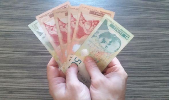 Od Kragujevčana veće plate imaju Piroćanci, Kostolčani, Borani... Kaskamo za Beogradom za 15.855 dinara