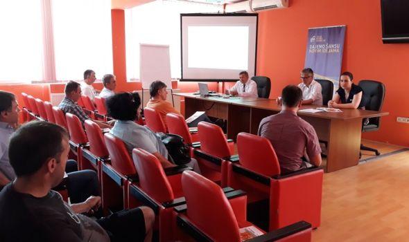 Obuka za poverenike civilne zaštite: Važna karika u lancu sistema za spasavanje u vanrednim situacijama