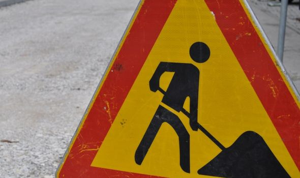 Rekonstrukcija: Ulica Božidara Milosavljevića na mesec dana zatvorena za saobraćaj