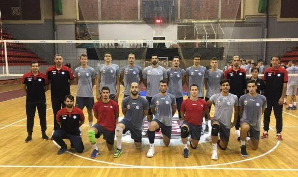 Odbojkaši Radničkog u finalu Kupa Srbije