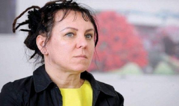 """Druga strana istorije: Promocija romana """"Knjige Jakovljeve"""" Olge Tokarčuk"""
