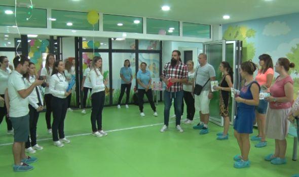 """Otvorena vrata vrtića """"Aviončić"""" (VIDEO)"""