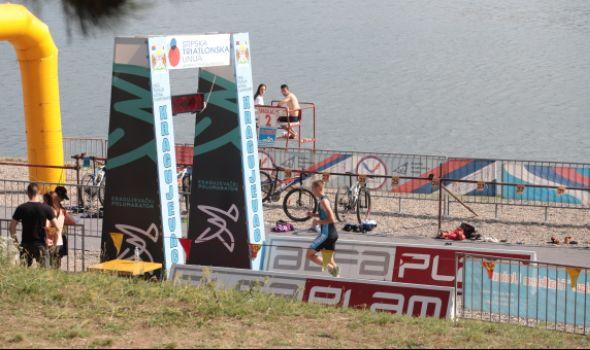 Klubu ekstremnih sportova Kragujevac sedam medalja na Šumaričkom jezeru (FOTO)