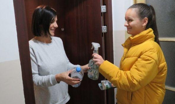 Otvori vrata reciklaži: Pokloni za predate limenke i flaše