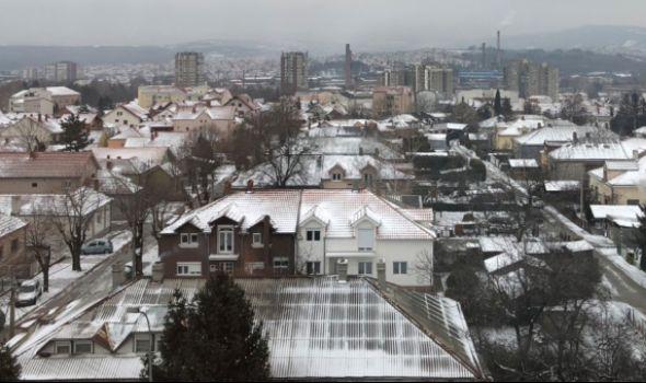 Povećan broj turista, Kragujevac najviše posećivali Bugari