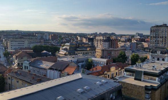 Kragujevac kaska za Beogradom za 15.400 dinara