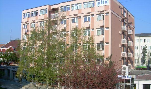 Ministarstvo renovira studentske domove, na spisku i Kragujevac