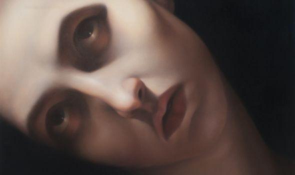 Radovi Petra Mošića u galeriji Artium