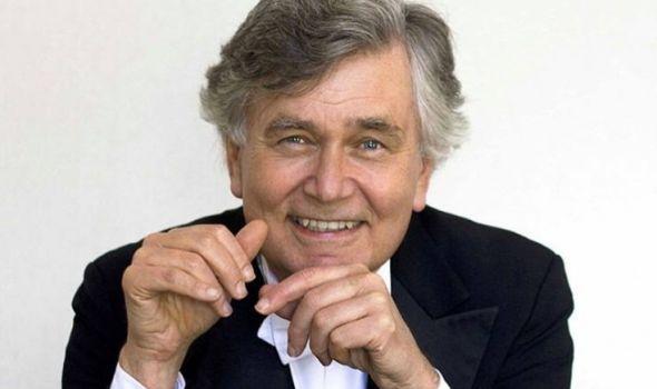 Koncert pijaniste Eugena Inđića