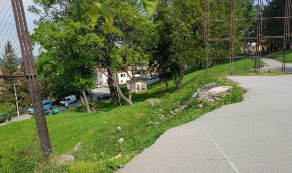 """Pivarče"" nekada oaza, danas ruglo (FOTO)"