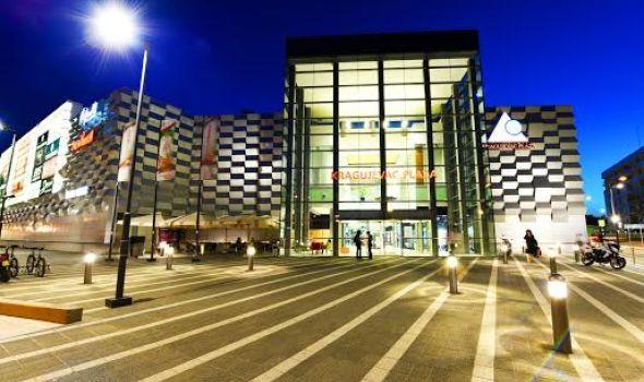 Grazia Shopping Night u Plazi: Popusti i zabava za sve generacije
