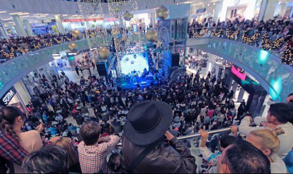 """""""Plaza"""" slavi rođendan: Koncert Tropico benda, popusti, iznenađenja…"""
