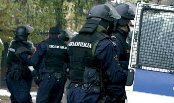 Racije po Kragujevcu: Zatvaranje lokala, kontrole, prekršajne prijave