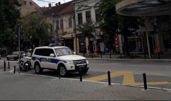 Kragujevačka policija pojačano kontroliše saobraćaj i ugostiteljske objekte