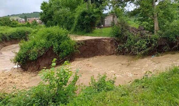 Brnabić najavila NAKNADU ŠTETE zbog poplava