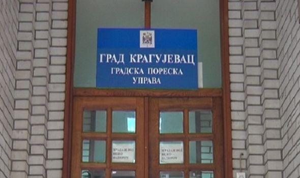 """U regionu Kragujevca najviše neplatiša poreza i """"neposlušnih"""" za fiskalne kase"""