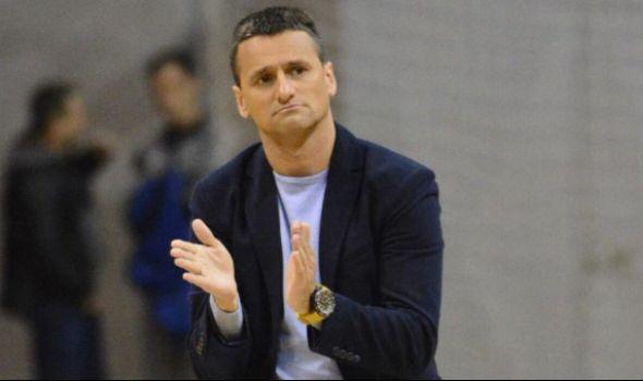 """Trener """"Ekonomca"""" novi selektor futsal reprezentacije beogradskog Univerziteta"""