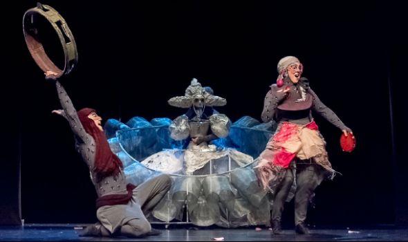 """Princezin rođendan"" u Pozorištu za decu"