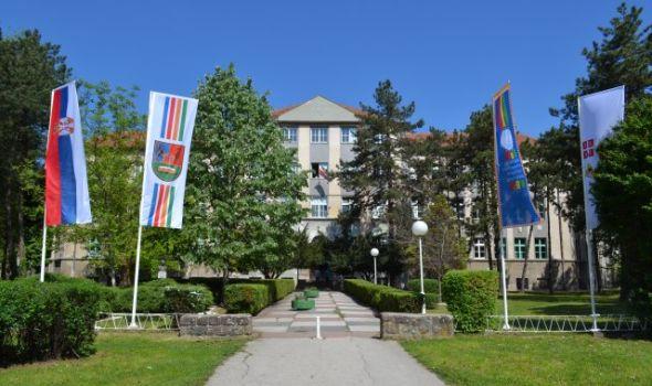 "Koncert ""Abraševića"" i folklornih ansambala iz Crne Gore i Bugarske na PMF-u"