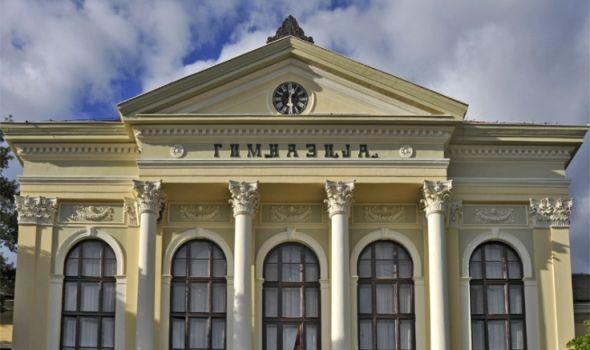 Koncert: Vasilije Stepanov i Aleksej Meljnikov u Prvoj gimnaziji