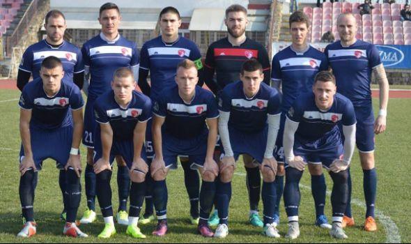 Fudbaleri Radničkog 1923 pobedom otvorili prolećni deo sezone u Prvoj ligi Srbije