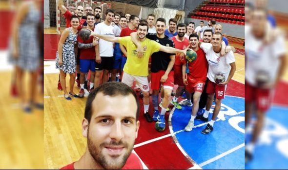 """""""Radnički 1964"""" započeo pripreme za novu sezonu sa ciljem da uđe u viši rang"""