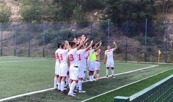 Fudbaleri Radničkog nadigrali Bežaniju za prvu pobedu u gostima