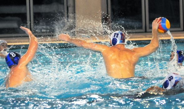 Remi Radničkog i Budve, Kragujevčani sa svog bazena napadaju viši rang