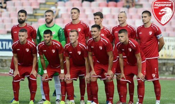 Fudbaleri Radničkog dočekuju istoimenjaka iz Pirota na startu nove sezone PLS