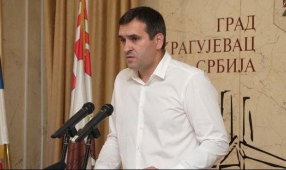 "Nikolić: ""CMEC"" zainteresovan za izgradnju ELEKTRANE u Kragujevcu"