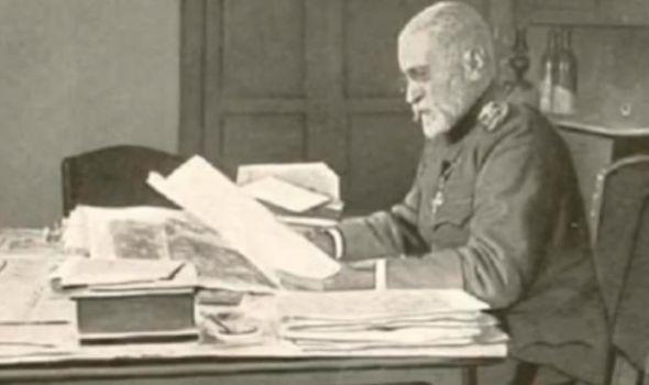STARI KRAGUJEVAC - Prvi svetski rat