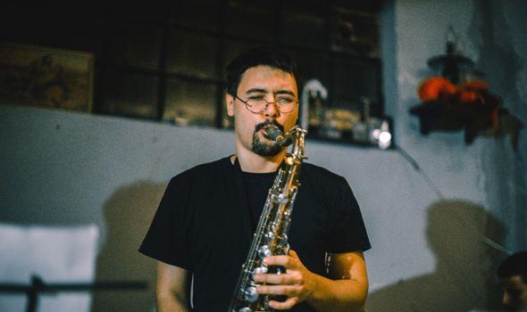 Rastko Obradović Kvartet: Nordic Jazz Experience u KST-u