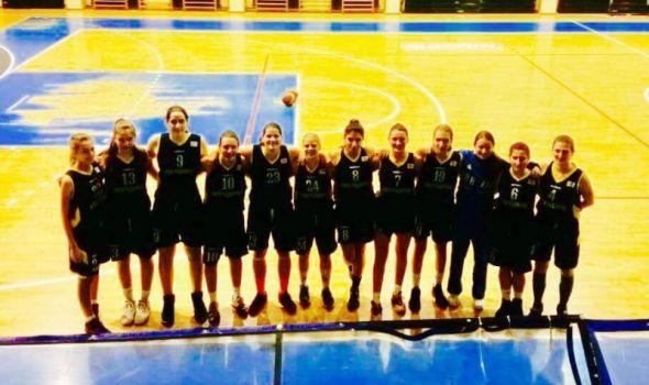 Kragujevčanke putuju u Italiju na pripreme sa košarkašicama Indijane