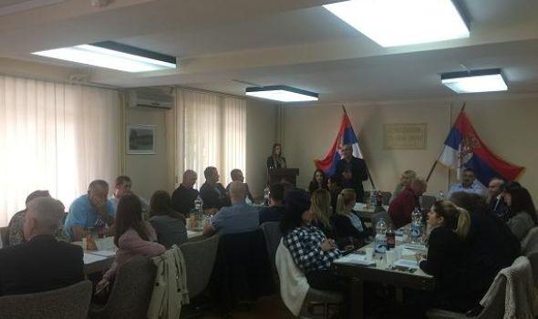 Mračna statistika rada na crno i u Kragujevcu