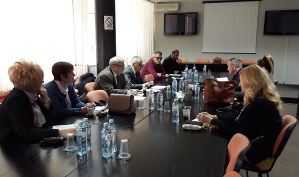 Kragujevački privrednici za formiranje sekcija u RPK radi zastupanja zajedničkih interesa u određenim oblastima