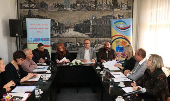 Razmena iskustava članova REYN mreže Bugarske i Srbije u obrazovanju romske dece