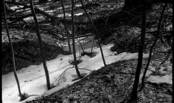 "Izložba fotografija ""Rov-Trench"" u ""Mostovima Balkana"""