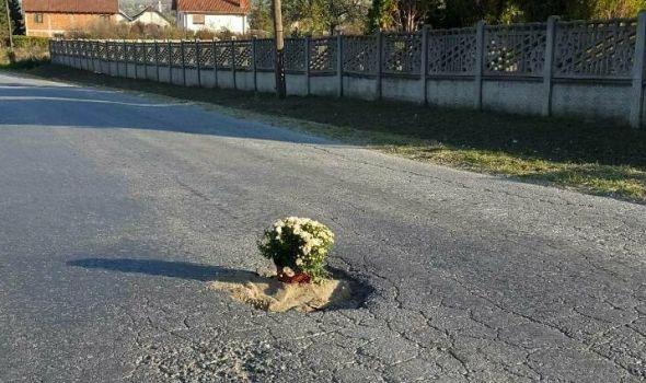 Kragujevčani putem mobilne APLIKACIJE prijavljuju KOMUNALNE PROBLEME