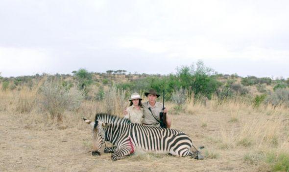 """Projekcija dokumentarca """"Safari"""" u Kontakt galeriji"""