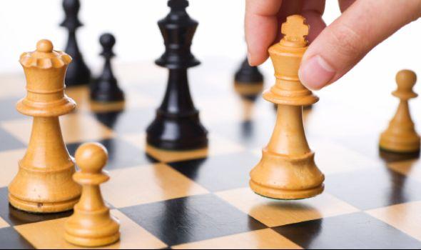 """Međunarodni šahovski turnir """"Tri kralja"""" u Kragujevcu"""