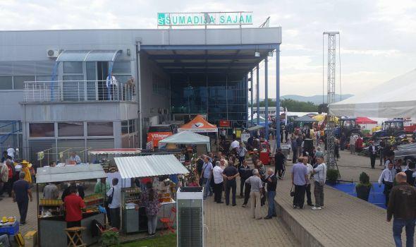 U Kragujevcu još sedam sajamskih manifestacija
