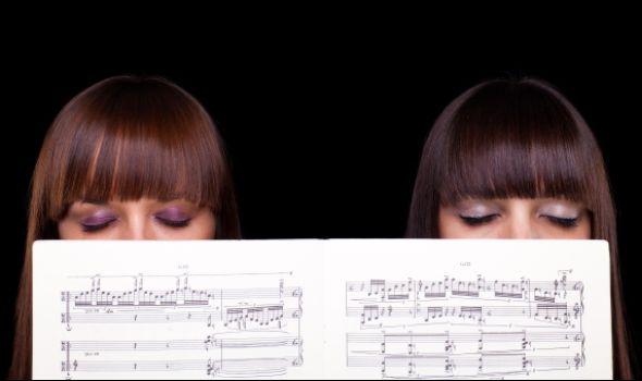 Klavirski duo Floreus u Univerzitetskoj galeriji