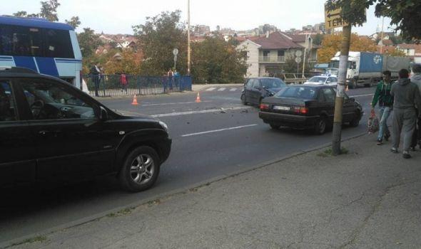 """""""Crne tačke"""" u Kragujevcu: U ovim ulicama strada najviše ljudi"""