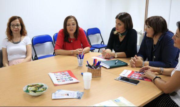 Savetovalište za brak i porodicu godišnje poseti oko 500 Kragujevčana