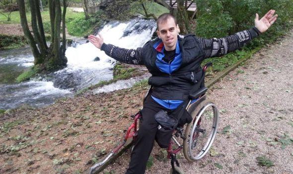 """""""Sećanje na Saleta"""": Iskra dobija ogranak biblioteke prilagođen osobama sa invaliditetom"""